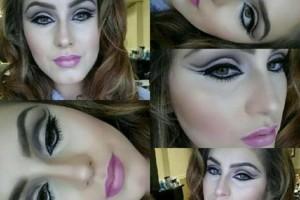 Photo #5: Professional Makeup Courses. New Classes Starts JUNE 7!