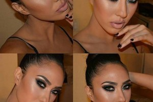 Photo #1: Professional Makeup Courses. New Classes Starts JUNE 7!