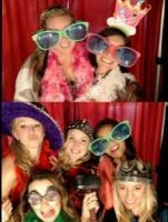 Photo #7: Larson Photography. Photo Booth Rental