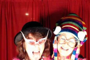Photo #4: Larson Photography. Photo Booth Rental