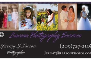 Photo #2: Larson Photography. Photo Booth Rental