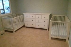 Photo #7: Dave's Furniture Assembly and Installation services