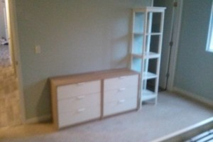 Photo #4: Dave's Furniture Assembly and Installation services