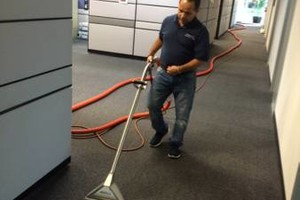 Photo #9: PERFORMANCE CLEAN CARPET CLEANING (dry in 4 to 6 hours)
