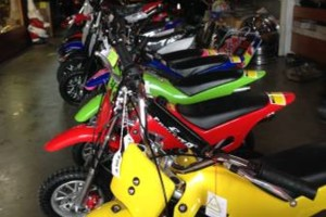 Photo #8: VTP MOTORSPORTS - dirtbikes, ATV's, Go-karts, Go-Peds