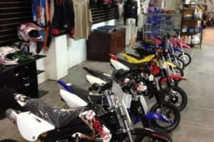 Photo #7: VTP MOTORSPORTS - dirtbikes, ATV's, Go-karts, Go-Peds