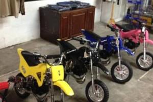 Photo #6: VTP MOTORSPORTS - dirtbikes, ATV's, Go-karts, Go-Peds