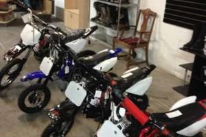 Photo #5: VTP MOTORSPORTS - dirtbikes, ATV's, Go-karts, Go-Peds