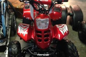 Photo #4: VTP MOTORSPORTS - dirtbikes, ATV's, Go-karts, Go-Peds