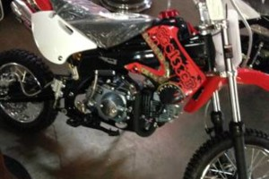 Photo #2: VTP MOTORSPORTS - dirtbikes, ATV's, Go-karts, Go-Peds