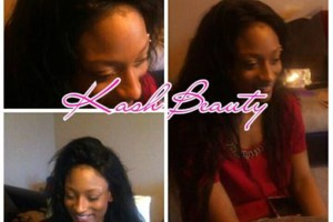 Photo #2: KASH Beauty - Sew-In Starting $55!!!