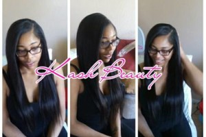Photo #3: KASH Beauty - Sew-In Starting $55!!!