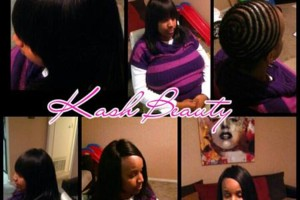 Photo #4: KASH Beauty - Sew-In Starting $55!!!