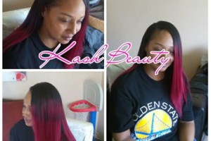 Photo #5: KASH Beauty - Sew-In Starting $55!!!