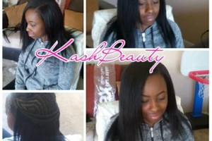 Photo #9: KASH Beauty - Sew-In Starting $55!!!