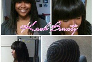 Photo #10: KASH Beauty - Sew-In Starting $55!!!