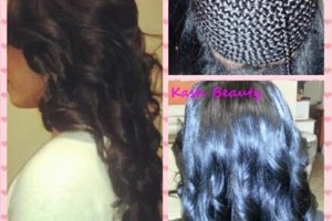 Photo #15: KASH Beauty - Sew-In Starting $55!!!