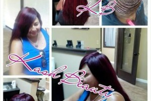 Photo #18: KASH Beauty - Sew-In Starting $55!!!