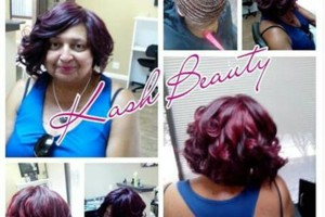 Photo #19: KASH Beauty - Sew-In Starting $55!!!