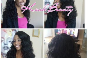 Photo #21: KASH Beauty - Sew-In Starting $55!!!