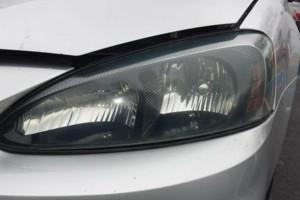 Photo #3: Headlight Restoration Specialist ($25 per headlight)