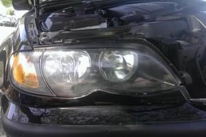 Photo #2: Headlight Restoration Specialist ($25 per headlight)
