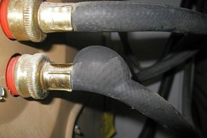 Photo #7: 5 star LEAK REPAIRS / PLUMBER