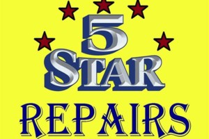 Photo #1: 5 star LEAK REPAIRS / PLUMBER