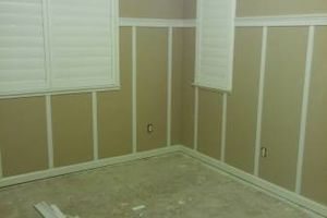 Photo #2: Affordable painting - high quality. LOW- LOW Price!