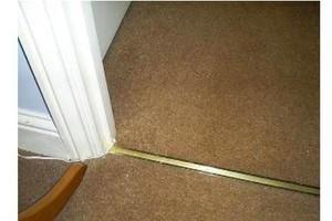 Photo #3: Carpet Repairs & Installation Services