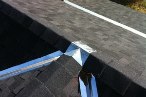 Photo #5: Roof leak repair experts. Call DW Roofing
