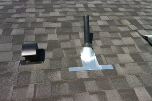 Photo #4: Roof leak repair experts. Call DW Roofing