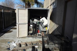Photo #10: JUNK/DEBRIS REMOVAL by JUNK GENI HAS THE ANSWER FOR YOUR NEEDS