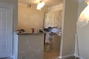 Photo #13: Affordable interior/exterior/cabinets painting