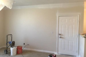 Photo #11: Affordable interior/exterior/cabinets painting
