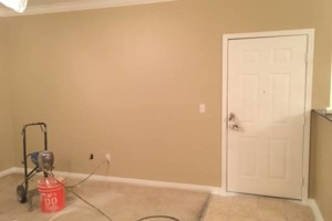 Photo #10: Affordable interior/exterior/cabinets painting
