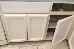 Photo #4: Affordable interior/exterior/cabinets painting
