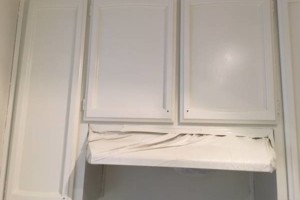Photo #2: Affordable interior/exterior/cabinets painting