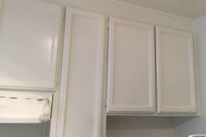 Photo #1: Affordable interior/exterior/cabinets painting