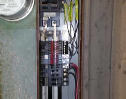 Photo #12: ELECTRICIAN FOR YOUR HOME PROJECTS!