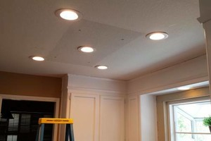 Photo #10: ELECTRICIAN FOR YOUR HOME PROJECTS!