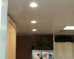 Photo #9: ELECTRICIAN FOR YOUR HOME PROJECTS!