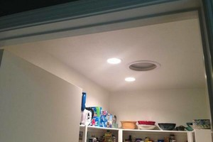 Photo #4: ELECTRICIAN FOR YOUR HOME PROJECTS!