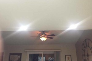 Photo #3: ELECTRICIAN FOR YOUR HOME PROJECTS!