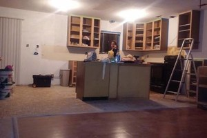 Photo #8: J & A Homes Unlimited. Affordable Kitchen/Bath Remodels - General Repairs
