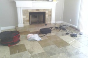 Photo #4: LETI'S HOUSE/APARTMENTS CLEANING SERVICES
