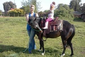 Photo #5: Animal Rescue of Lathrop Inc. Atranch Horse Boarding