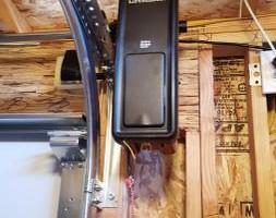 Photo #1: AFFORD-A-DOOR INC. GARAGE DOORS & REPAIRS. $580.00 INSTALLED!