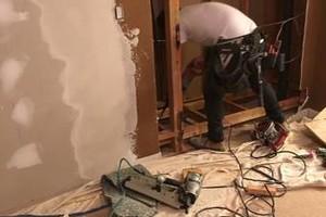 Photo #20: Home remodel - Kitchen & bathroom (Cabinets/Sink&tub/Granite/Tile)