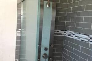 Photo #14: Home remodel - Kitchen & bathroom (Cabinets/Sink&tub/Granite/Tile)